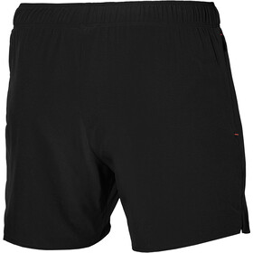Mizuno Alpha 5.5 Shorts Men black
